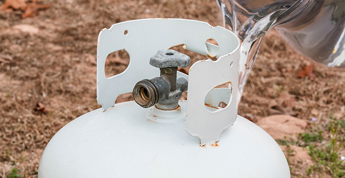 Top 4 Propane Cylinder Tips